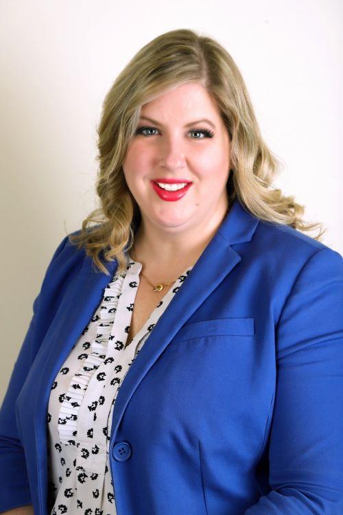 Trisha Purdon